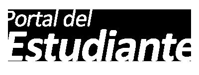 Logo portal del estudiante
